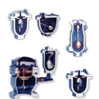 arc-valves