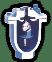 AirVacuum Clean Water
