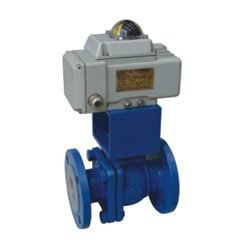 Ball-Valve-E641-with-Pneumatic-Operator-for-Oil-250x250