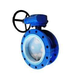 PFA-Lined-Flange-Butterfly-Valve-for-Oil-Gas-250x250
