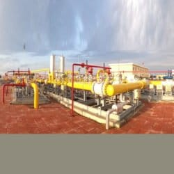 Skid-Mounted-Pressure-Reduction-Metering-Station-250x250