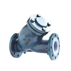 Y-Type-Strainer-for-Chemical-Industry