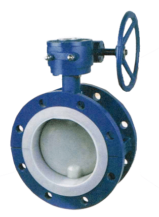 flanged-butterfuly-valve-3